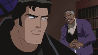 The Truth Revealed | Justice League Unlimited/Batman Beyond