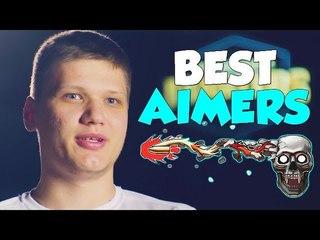 Best Pro CS:GO Pistol Aimers...
