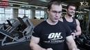 Тренировка дельт сборной ФБСО. Диянов, Колясников, Харламов, Кучин, Морозов