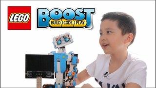 LEGO Boost Робот Верни 17101