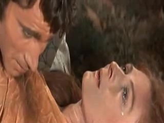 FRANCO NERO (Lancelot) - If Ever I Would Leave You (Camelot 1967)
