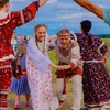 Вечёрки | Хороводы в  Нижнем Новгороде