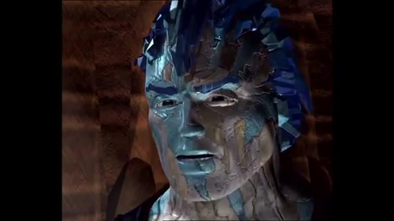 Планета монстров 2 серия На каменной планете