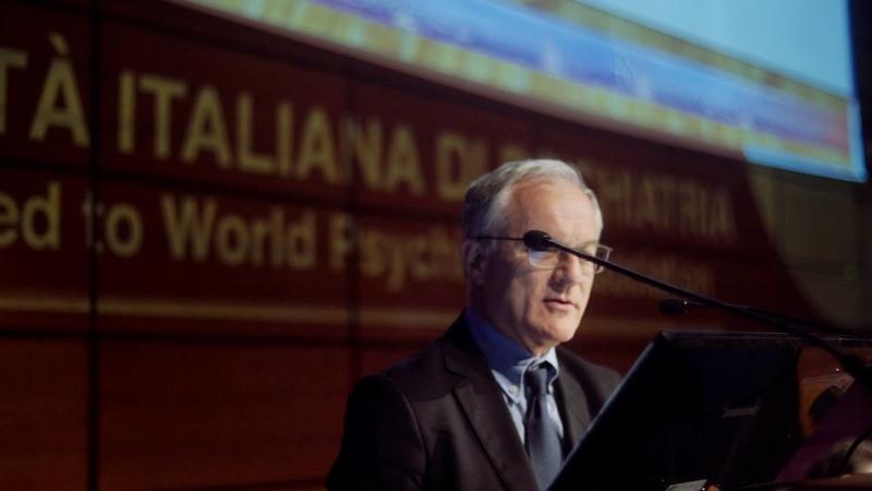 GIULIO CORRIVETTI Recovery per pazienti autori di reato a Salerno