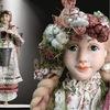 Музей кукол и мишек Тедди в городе Владимире