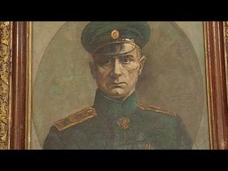 Паранормальная активность проявилась в одной из галерей Краснодара с появлением портрета Колчака
