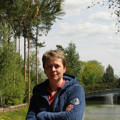 Наталья Диомидова