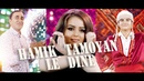 Hamik Tamoyan - Le Dine - 4K NEW HIT
