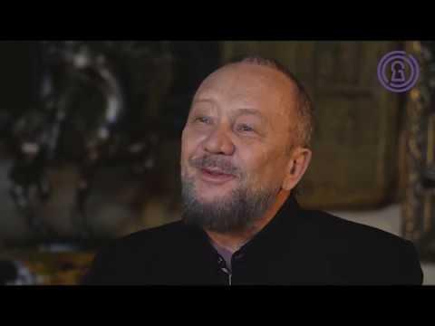 Тайна с Виталием Сундаковым часть 1
