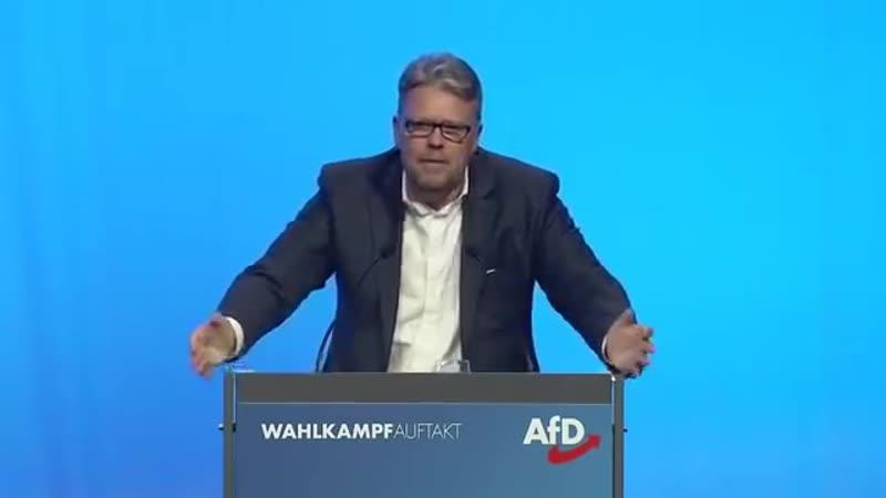 PeterInfo 06 04 2019 AfD Willkommen zu unserem Wahlkampfauftakt zur Europawahl aus Offenburg