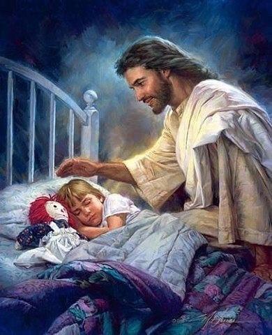 Братья и сестры, Христос Воскрес.
