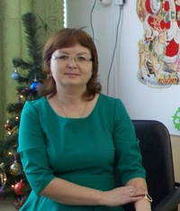 Конакова Татьяна