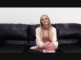 [Backroom Casting Couch] Alyssa