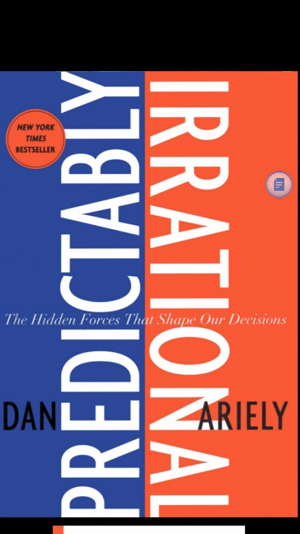 [Dan Ariely] Predictably Irrational The Hidden Fo