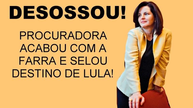 CACETADA Dodge chuta o balde acaba com a farra de Lula no STF e termina de QUEBRAR o PT
