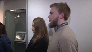 Выставка «Миклухо-Маклай. XXI век. Ожившая история»  в музее «Ледокол «Красин»
