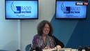 Российский писатель-прозаик Александра Маринина в программе Встретились, поговорили MIXTV
