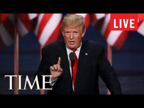 President Trump Delivers Remarks At Lima Army Tank Plant In Ohio | LIVE | TIME