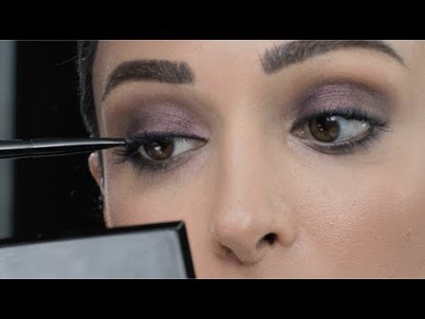 How To Amped Up Standout Eye Makeup Tutorial by BobbiBrown