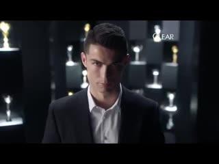 Рекламный ролик clear men
