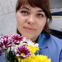 Алена Гохколенко