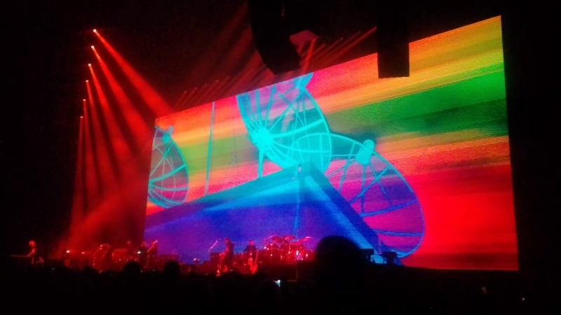 Roger Waters Picture That