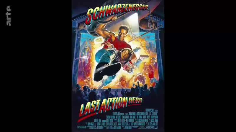 La fabrique dArnold Schwarzenegger (documentaire complet) A