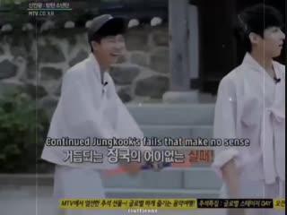 Jungkook going all o mp4