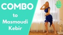 Combination to masmoudi kebir Best Belly Dance Workout