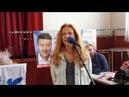 Lenka Procházková : 4.setkání přátel Svobodného rádia 18.5.2019