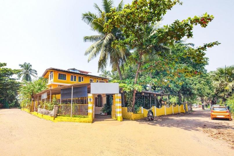 Обзор курорта Калангут (Индия), изображение №5