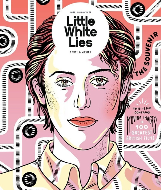 2019-06-01 Little White Lies