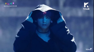 INTRO BTS Melon Music Awards 2018 | Fake Love, Airplane pt.2, IDOL teaser version | full performance