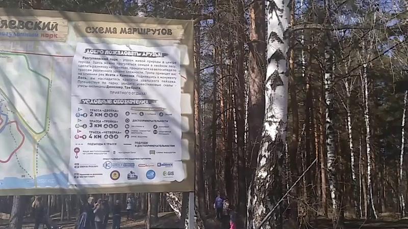 Глава УГХ Каменск Уральский! Найдена организация за чей счёт восстановятся газоны в парке