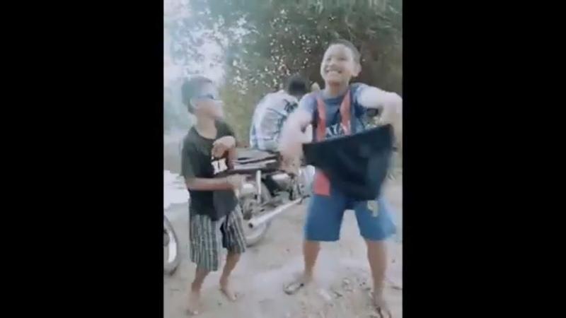 Bocah seru seruan Gokil keren abis part 2 Aisyah Akimilaku Koplo Remix