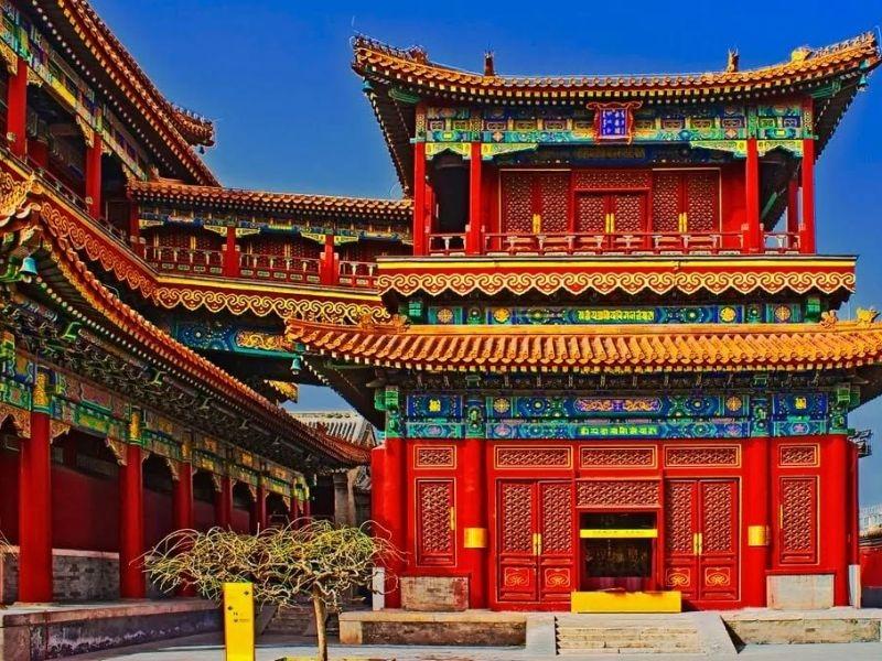 Пекин: советы путешественникам, изображение №6