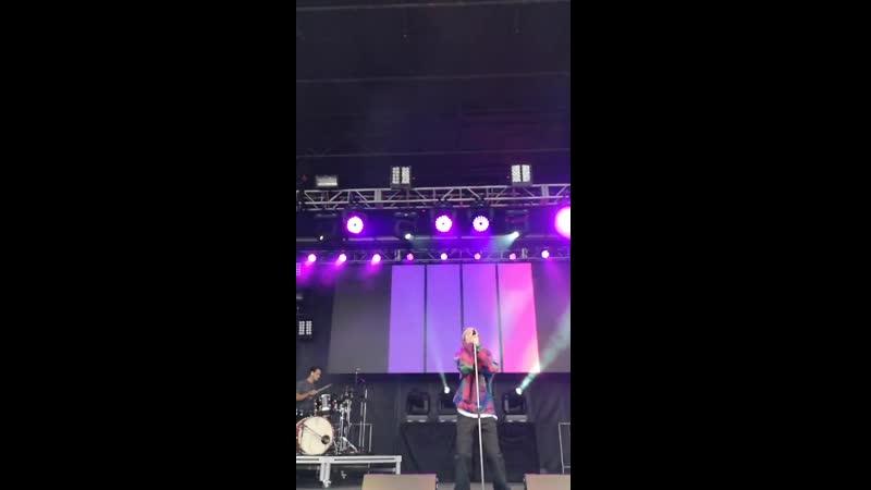 Bülow bulow You Jennifer Концерт в Rifflandia