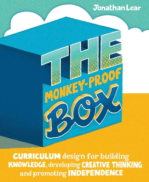 The Mon -Proof Box - Jonathan Lear