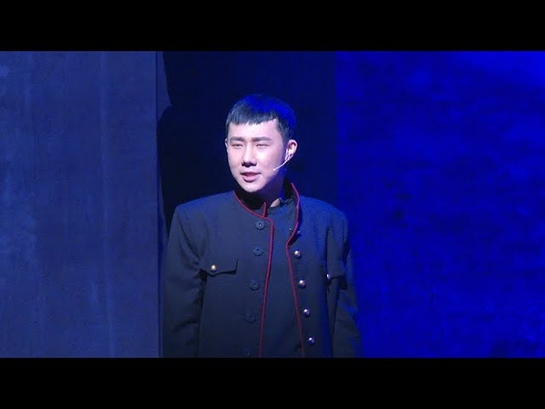 05 03 19 Пресс показ мюзикла Shinheung Military Academy Even If I Die I Will Not Die Topstarnews Сонгю