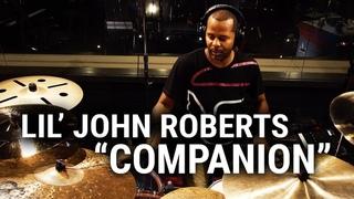 "Meinl Cymbals - Lil' John Roberts - ""Companion"""
