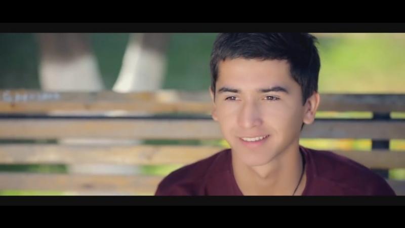 G ulomjon Qurbanbayev Armon Official Video .mp4