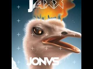 Basement Jaxx - Where's Your Head At (JONVS Remix)