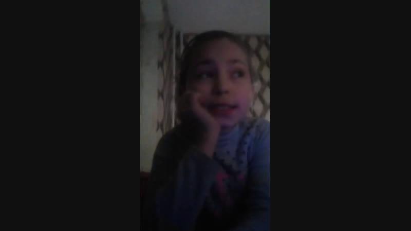 Виктория Пантилеева Live