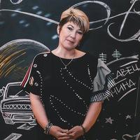 Natalya Skorokhodova