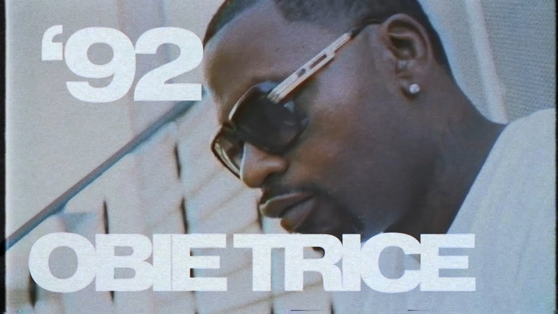 Obie Trice - '92 (Official Music Video)