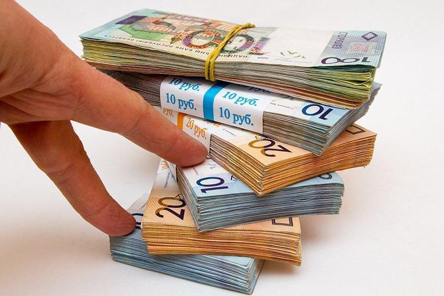 Ревизоры контрольно-ревизионного управления Министерства финансов проверили, куда уходят бюджетные деньги