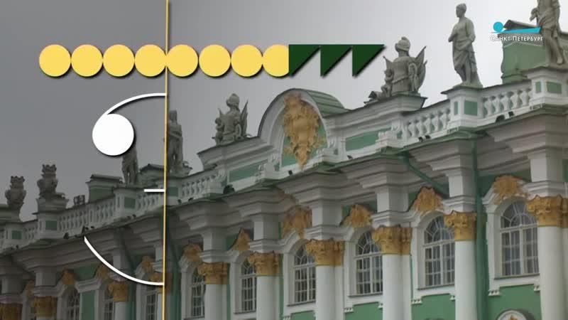 Коллекция братьев Морозовых в Эрмитаже. Подготовка к выставке