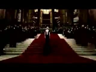 реклама CHANEL №5 с Николь Кидман