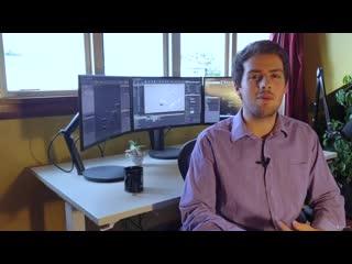 оздание игры жанра Королевская Битва при помощи Блюпринтов в Unreal Engine 4