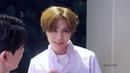 NCT Johnny Flirty Sexy Moment